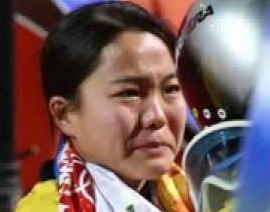 ソチで見せた高梨沙羅の涙.png
